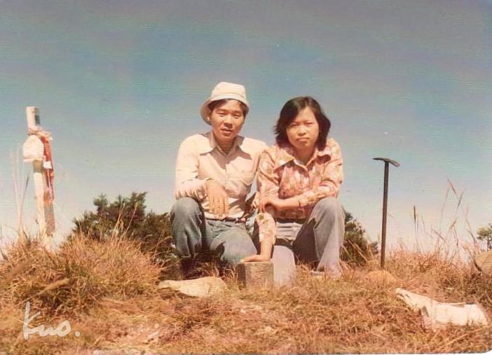 35年前青春歲月的我們