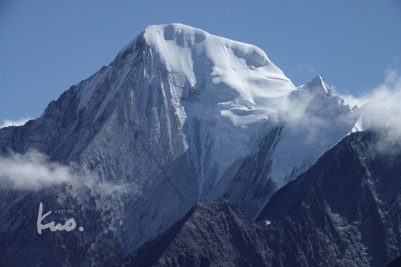 6-3西-牛奶海〜偉大的造山力量